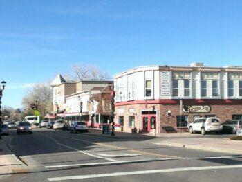 Downtown Parker