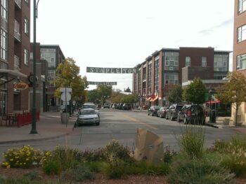 Downtown Stapleton
