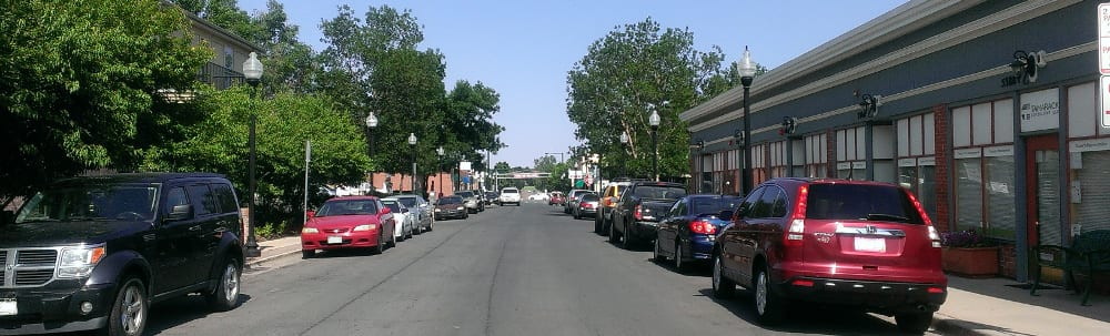 Edgewater Colorado