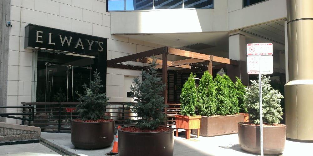 Elway's Denver