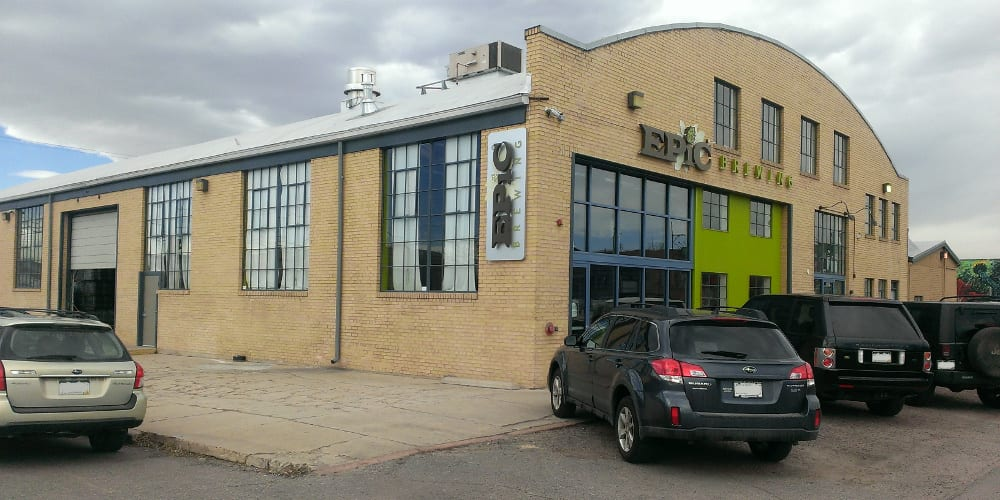 Epic Brewing Company Specials Five Points Happy Hours