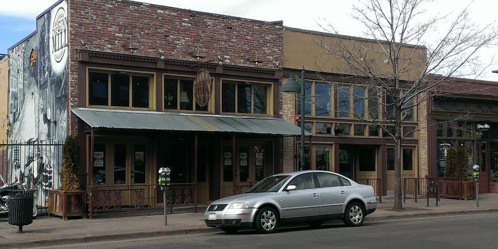 Ginn Mill Denver