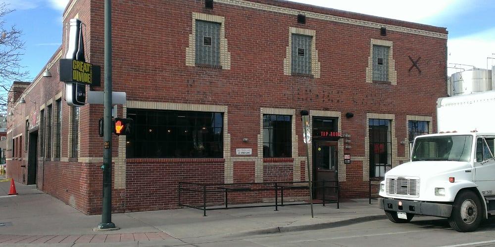 Great Divide Brewing Denver