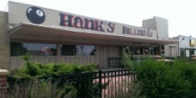Hank's Billiards Wheat Ridge