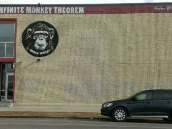 Infinite Monkey Theorem Denver