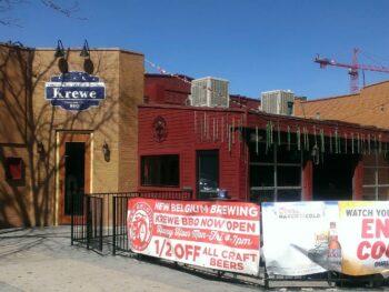 Krewe Crescent City BBQ Denver