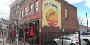 Larimer Lounge Mural