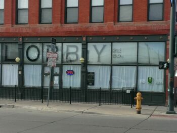 Lobby Grille Denver