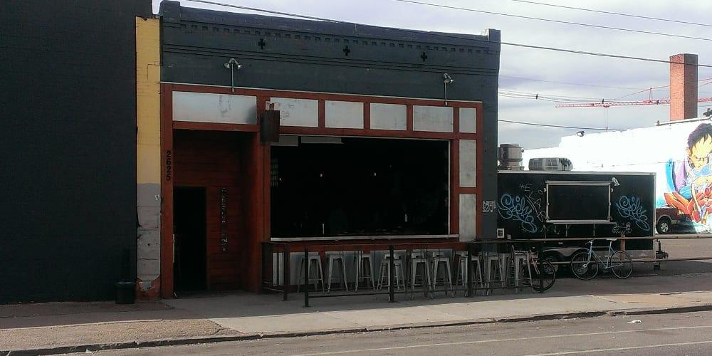 Matchbox Denver