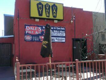 My Other Bar Denver