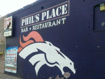 Phil's Place Denver