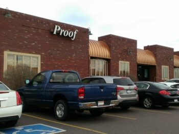 Proof NightClub Denver