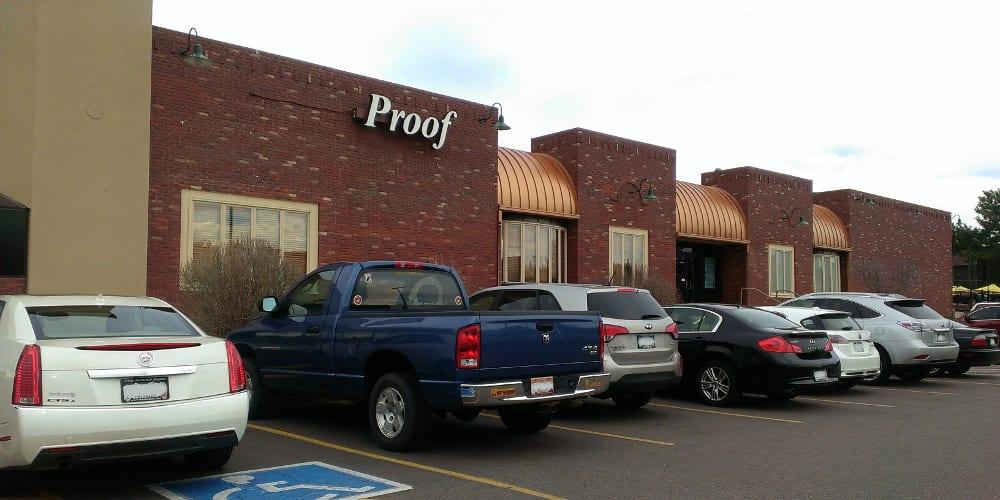 Proof NightClub Denver