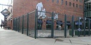 Sandlot Brewery Coors Field
