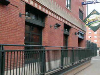 Sandlot Brewery Denver