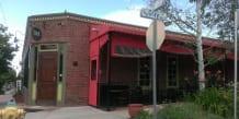 Sloan's Bar Edgewater