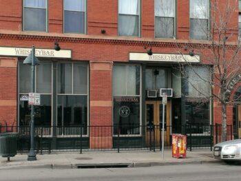 Whiskey Bar Denver
