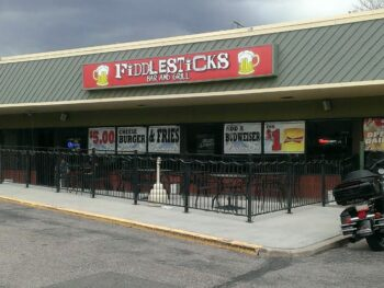 Fiddlesticks Bar Lakewood