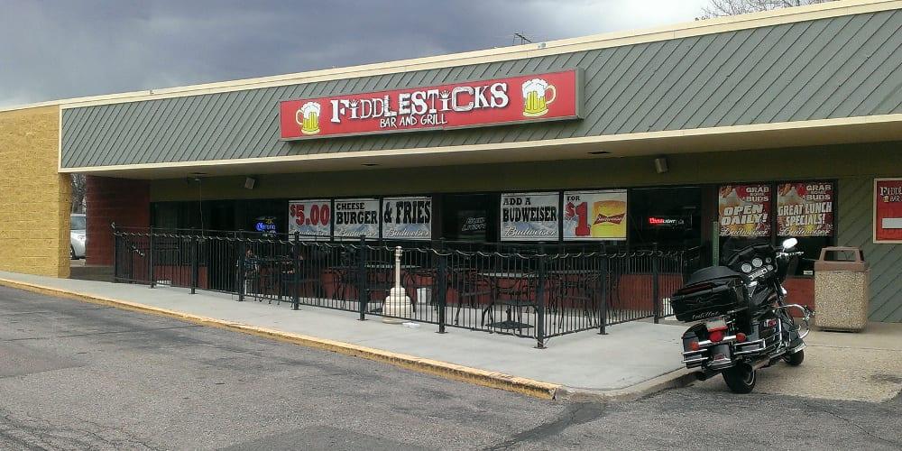 Fiddlesticks Restaurant And Bar