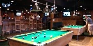 Fiddlesticks Bar Pool Tables