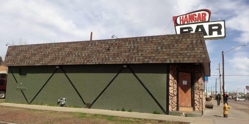 Hangar Bar Denver