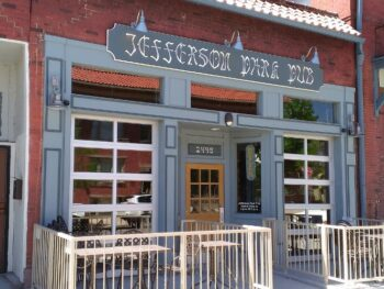 Jefferson Park Pub Denver