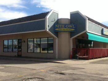 Nite Owl Sports Bar Lakewood