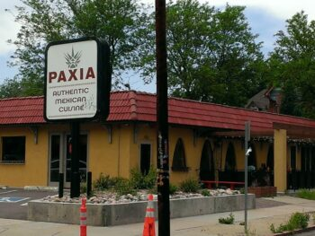 Paxia Denver