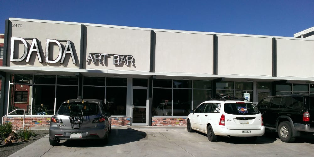 Dada Art Bar Denver