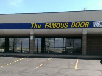 Famous Door Sports Tavern Aurora