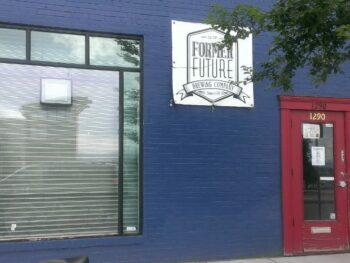 Former Future Brewing Denver