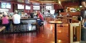 Gibby's Big Backyard Bar