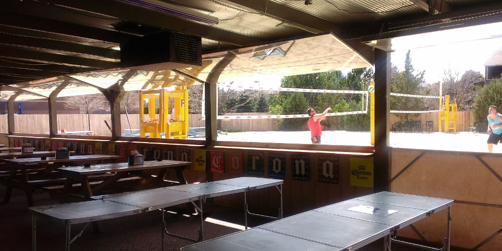 CLOSED!! Gibby's Big Backyard Sports Bar & Grill – 1555 ...