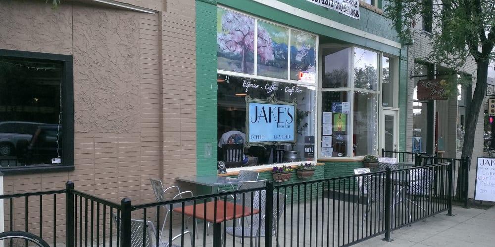 Jake's Brew Bar Littleton
