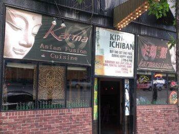 Karma Asian Denver