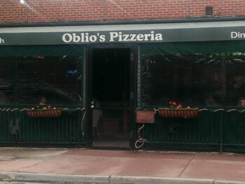 Oblio's Pizzeria Denver