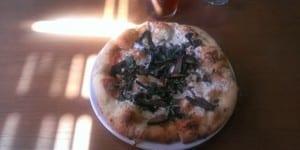 Oven Pizza E Vino Portobello