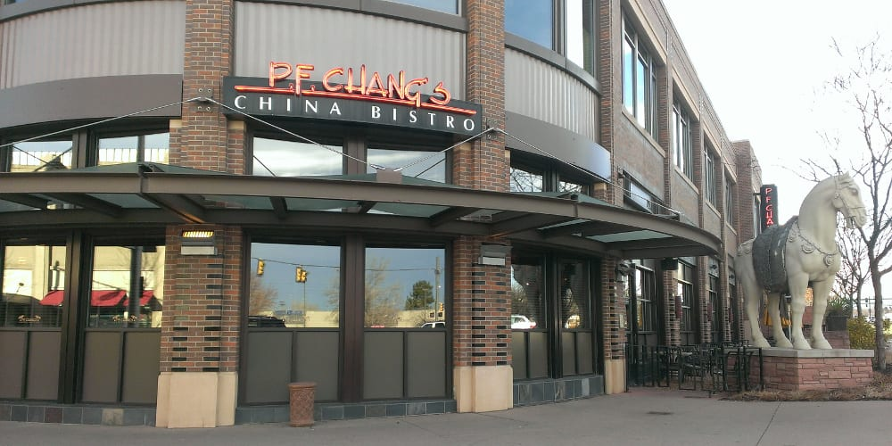 PF Chang's China Bistro Lakewood