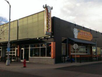 Rocko's Cantina Lakewood