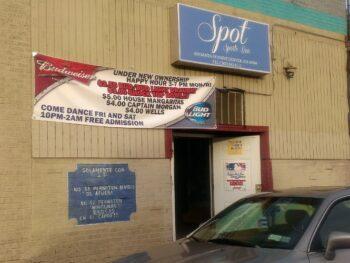 Spot Sports Bar Denver
