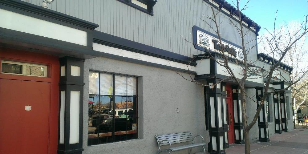 Tailgate Tavern Parker