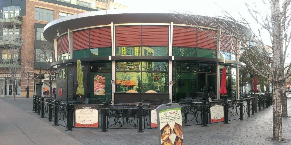 Wasabi Sushi Bar Lakewood