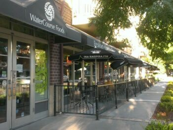 Watercourse Foods Denver
