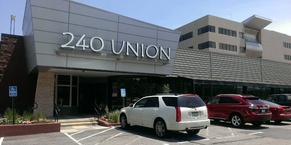 240 Union Lakewood