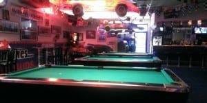 44th Avenue Grill Pool