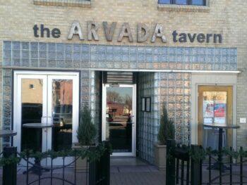 Arvada Tavern Arvada