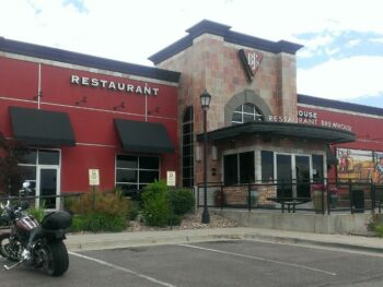 BJ's Brewhouse Westminster
