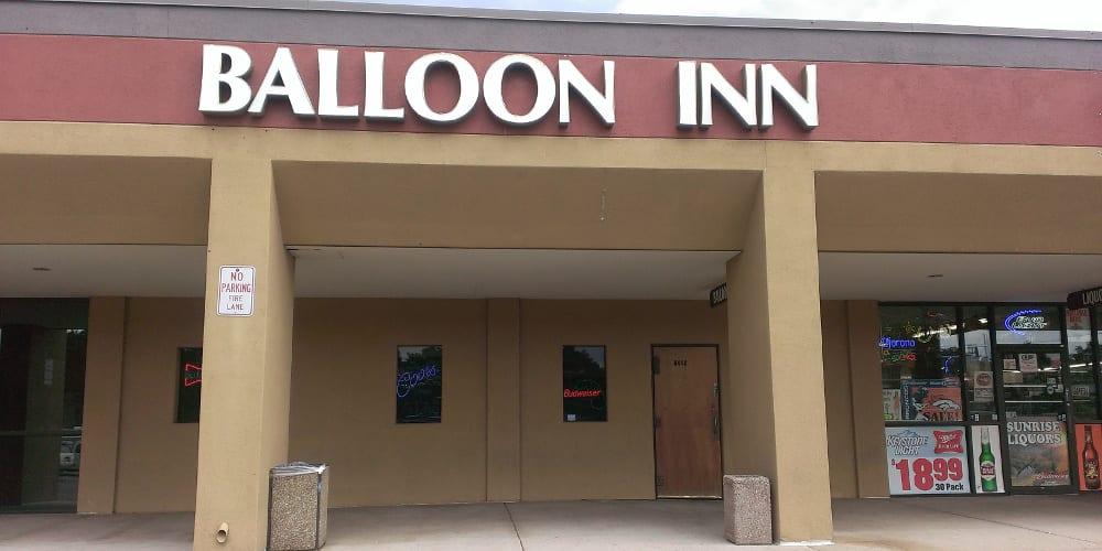 Balloon Inn Arvada