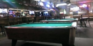 Balloon Inn Billiards