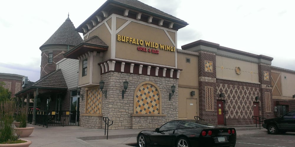 Buffalo Wild Wings Westminster